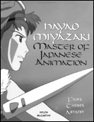 picture: Hayao Miyazaki: Master of Japanese Animation