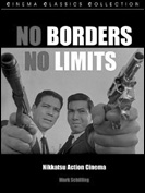 picture: No Borders, No Limits: Nikkatsu Action Cinema