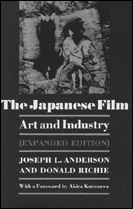 picture: The Japanese Film: Art and Industry