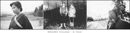 pictures: scenes from 'Magino Village - A Tale'