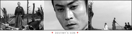 picture: scenes from 'Destiny's Son'