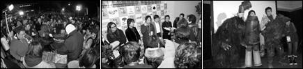 picture: Yubari International Fantastic Film Festival 2009