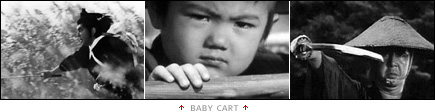 picture: scenes from 'Baby Cart'