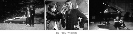 picture: scenes from 'The Fire Within' (1997)