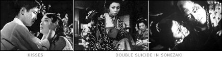 picture: films by Yasuzo Masumura