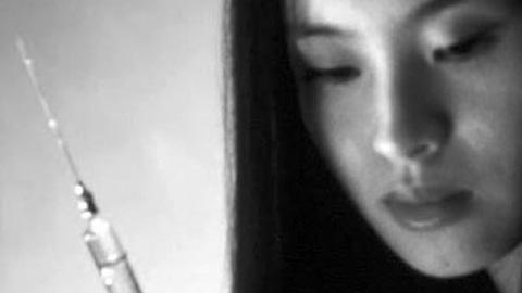 picture: Agitator: The Cinema of Takashi Miike