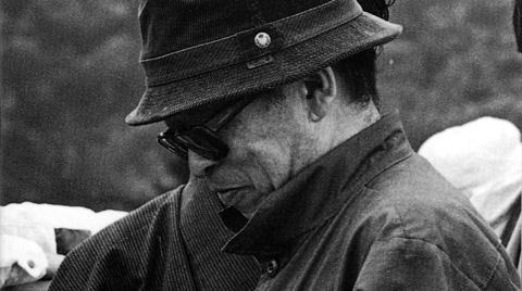 picture: Eiichi Kudo's Guerrilla Filmmaking