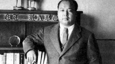 picture: Hiroshi Shimizu – Silent Master of the Japanese Ethos