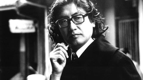 picture: Nagisa Oshima, Something Like A Ceremony