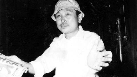 picture: Strange Tales of Nobuo Nakagawa
