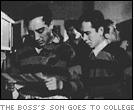 picture: scene from 'The Boss's Son Goes to College'