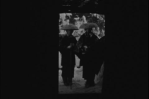 picture: Zatoichi: A Lover's Suicide Song