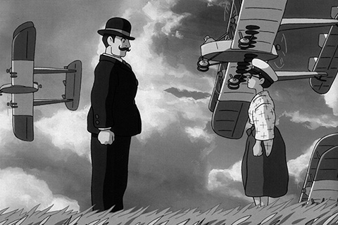 picture: The Wind Rises
