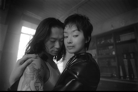 picture: Come On Feel the Noise: Sounds and Images of Uncertainty in Japanese Cinema