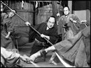 picture: scene from 'A Bloody Spear at Mt. Fuji'