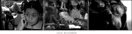 picture: scenes from 'Late Bloomer'