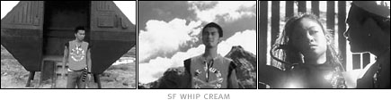 picture: scenes from SF Whip Cream