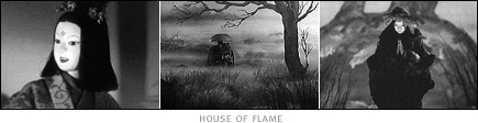 picture: scenes from 'House of Flame'