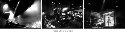 picture: scenes from 'Rubber's Lover'