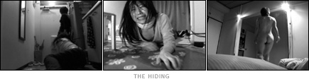 picture: scenes from 'The Hiding'