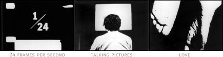 picture: films by Takahiko Iimura