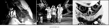 picture: scenes from 'Juvenile'