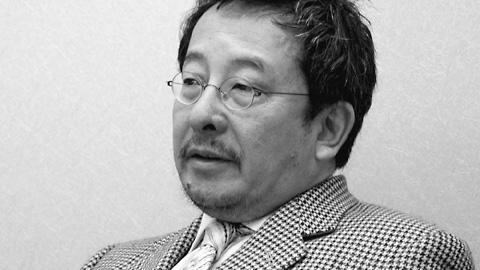picture: Inuhiko Yomota