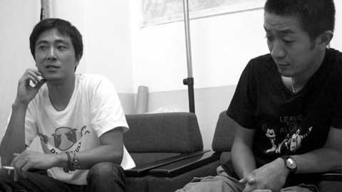 picture: Katsuya Tomita & Toranosuke Aizawa
