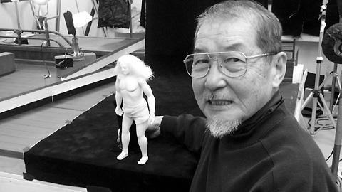 picture: Kihachiro Kawamoto