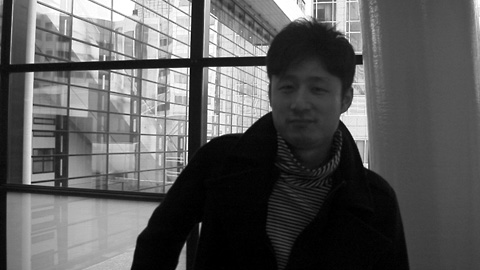 picture: Lee Sang-il