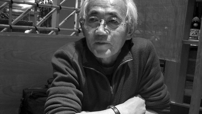 picture: Noriyoshi Ikeya