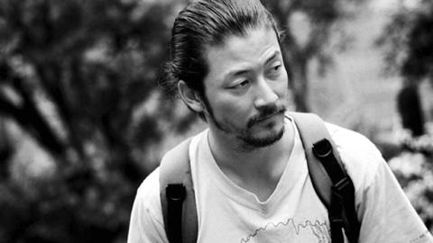 picture: Tadanobu Asano