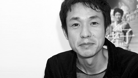 picture: Tomoyuki Furumaya