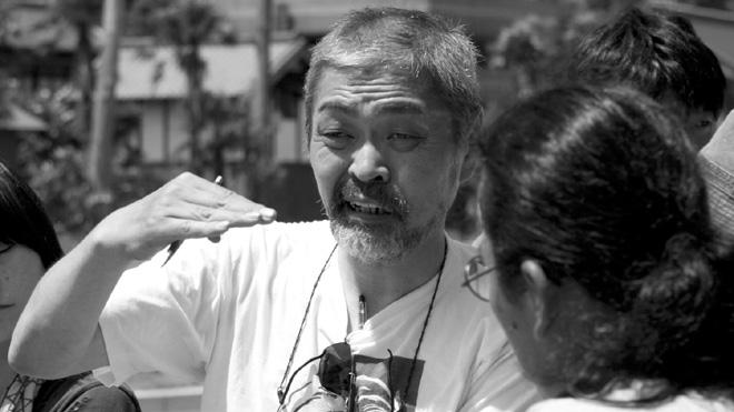 picture: Yoshihiko Matsui