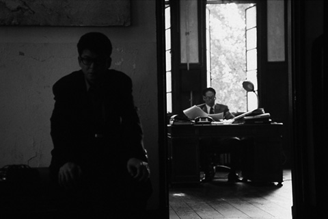 picture: Kiyoshi Kurosawa